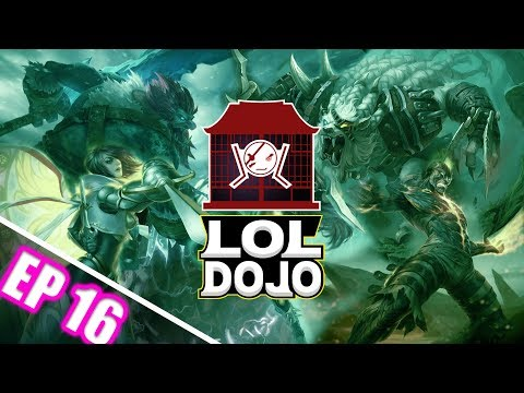 league of legends funny moments & best moments #16