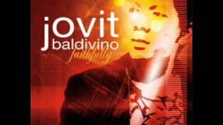 Too Much Love Will Kill You - Jovit Baldivino (from StarRecords Album - Faithfully)