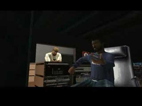 [OGS] SA-MP clan Presents - Jay-Z po Cesku