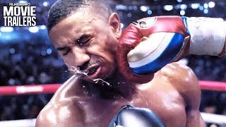 CREED 2 Trailer NEW (2018) - Sylvester Stallone & Michael B. Jordan  Movie