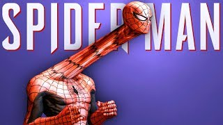 The ROBOTIC Arm! | Marvel's Spider-Man - Funny Moments Gameplay
