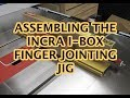 Incra IBOX Assembly