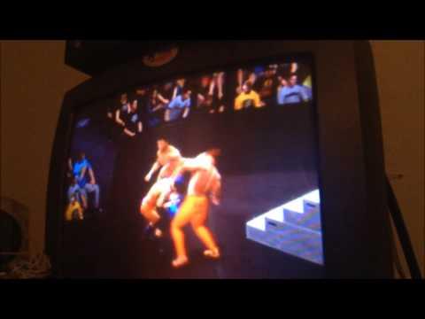 WWE 2K14 Universe Mode 2.0 Ep 24 Saturday Slam