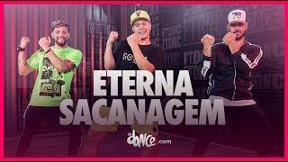 Baixar Eterna Sacanagem - Kevinho, Kekel e Jottape   FitDance TV (Coreografia Oficial) Dance Video