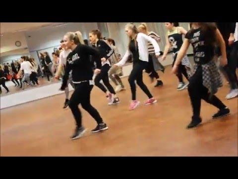 J Boog - Do It Again - Choreography By Nina Vidošević
