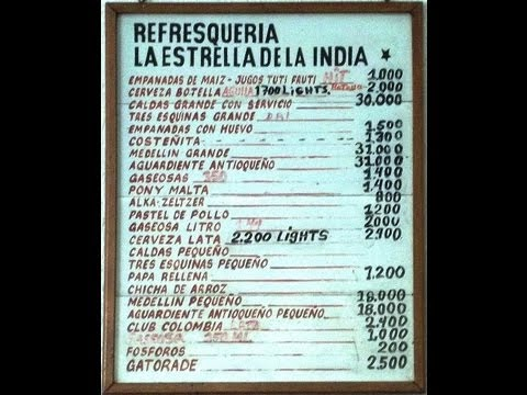 Cost of living Cartagena de Indias: Colombia