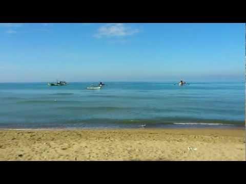 Hinobaan Beach