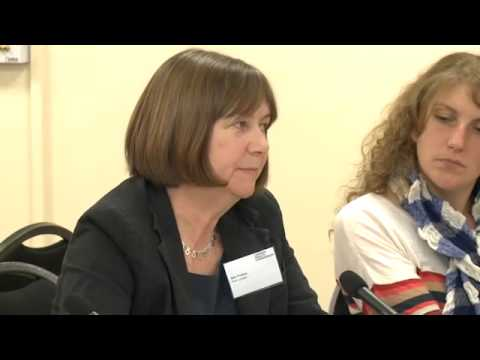 London Health Commission: Discussion at St. George's Hospital, Tooting (2 of 2)