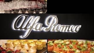 Zagame Alfa Romeo Richmond | Evening with Giulia