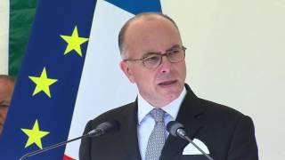 """Sécurité : Bernard Cazeneuve renforce le plan """"déminage 2020"""""""