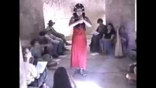abydos temple dance delilah ani williams john dumas and chanters