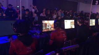 Rush Gaming Day2 LR3 CWL アナハイム大会 最終試合