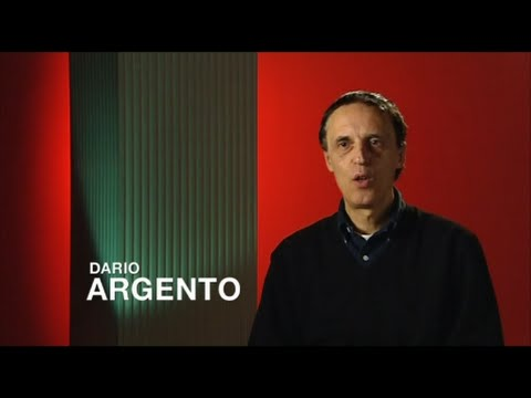 Documentary: Dario Argento - An Eye for Horror