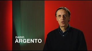 Documentary: Dario Argento - An Eye for Horror