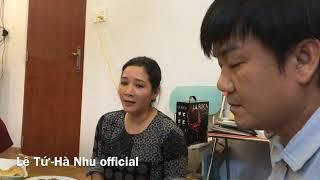 Ai thích mùi rụng rún  và là fan của NSUT THANH THANH HIỀN và NS THU NGÁT xin mời ghé vô ạ!