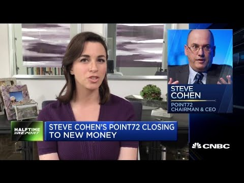 Point72's Steve Cohen reportedly in exclusive negotiations for the ...