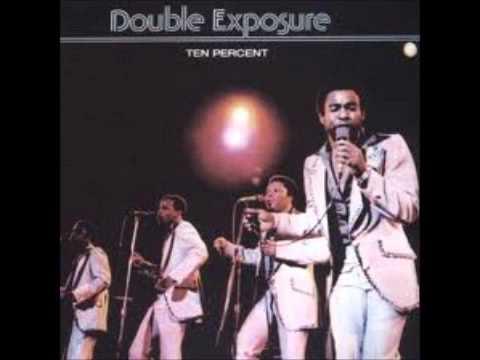 Double Exposure-Ten Percent