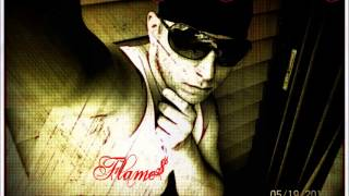 Flame$ Im Smokin on dat killa Beat HotShhit Productions
