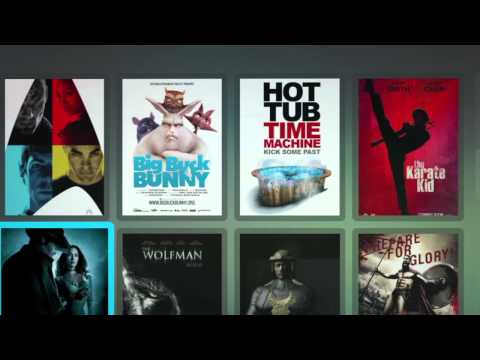 Get Started with the Boxee Box