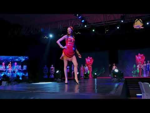 National Costume Show MISS GLOBAL EURASIA STARS ISTANBUL