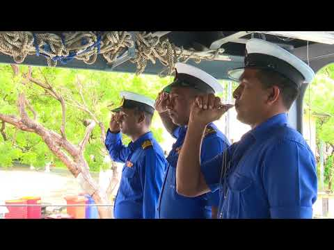 67TH SRI LANKA NAVY ANNIVERSARY DOCUMENTARY