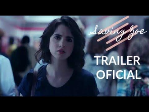 Saving Zoe (Official Trailer) Sub. Español