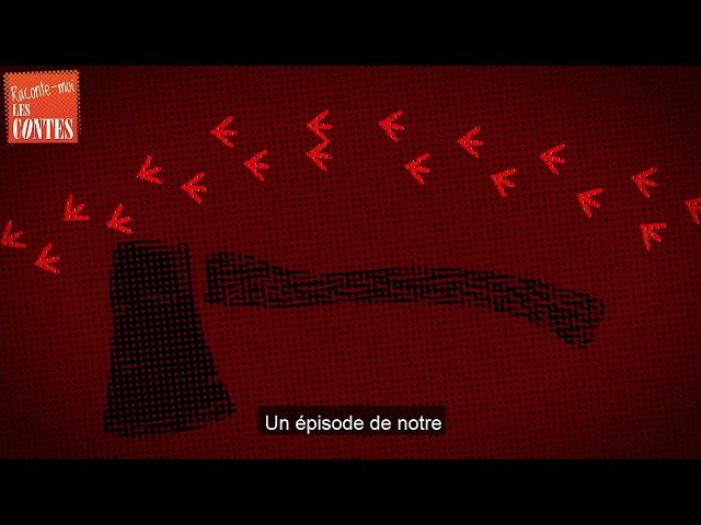 Bande-annonce du podcast Le Petit Poucet de Charles Perrault. Série
