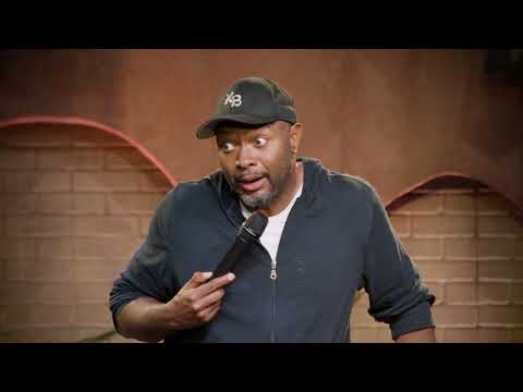 Crazy in Love - Kevin Bozeman - Dry Bar Comedy
