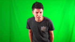 Martin Rizo Batman vs Superman Audition