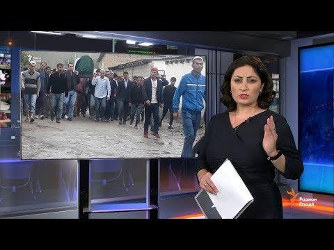 Ахбори Тоҷикистон ва ҷаҳон (23.09.2019)اخبار تاجیکستان .(HD)