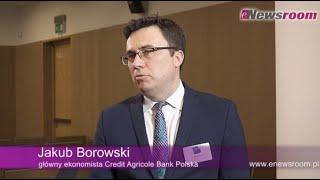 Czarne chmury nad Strefą Euro - jak radzi sobie polska gospodarka?