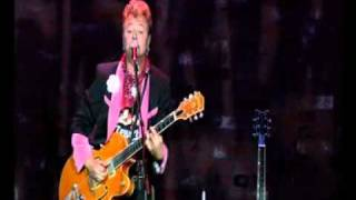 STRAYCATS-RUMBLE IN BRIXTON