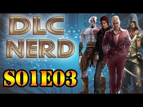DLC NERD S01E03 - Sequências nos Games