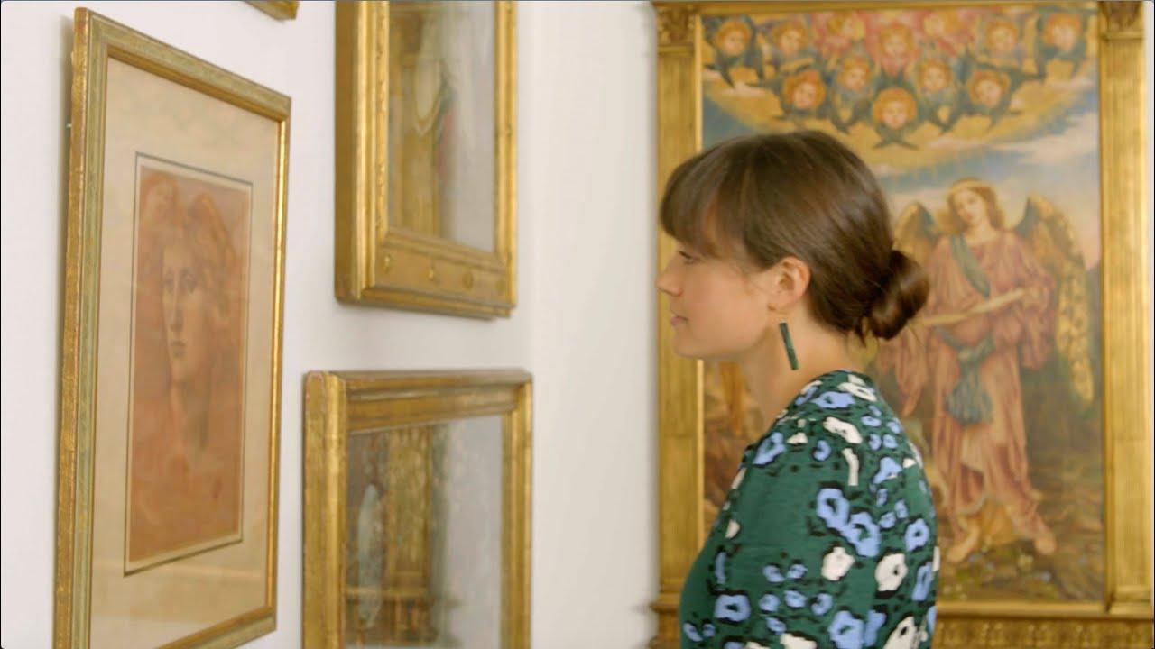 How to Collect Pre-Raphaelites | Christie's