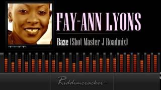 Fay-Ann Lyons - Raze (Shot master J Roadmix) [Soca 2015]