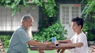 Quảng cáo sản phẩm - Làm TVC quảng cáo sữa gạo Bibabibo - Tứ Vân Media