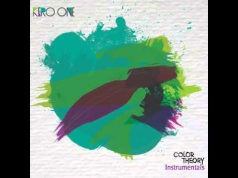 Kero One - So Seductive (With Chorus) (feat. Jenny Suk) (Color Theory Instrumentals 2012)