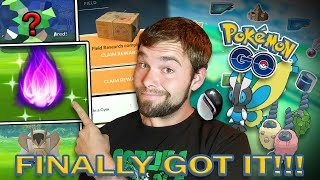 NEW SHINY SHADOW POKEMON CAUGHT! ANOTHER SHINY FOUND! NEW EVOLUTION EVENT COMING TO POKEMON GO!