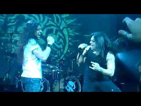 Heavy metal- Saratoga