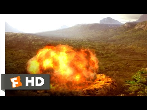 King of the Lost World  Blowing Up the Beast  1010  Movies