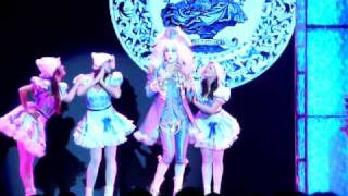 America's Got Talent LIVE show tour Reno, NV 6 Prince Poppycock