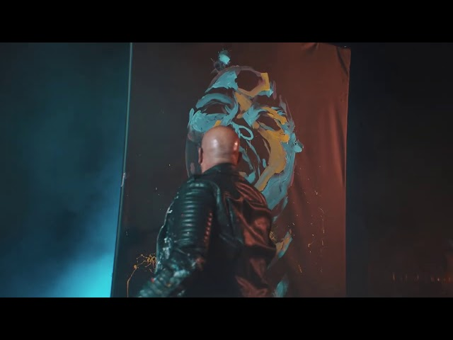 Juice WRLD & Marshmello - Come & Go (Official Visualizer)