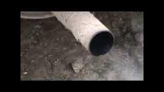 Из глушителя капает вода(Объясняется почему их глушителя капает вода и идет дым. Навредит ли это двигателю., 2014-01-04T15:22:39.000Z)