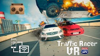 Traffic RacerVR