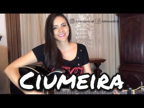 Marília Mendonça - Ciumeira (COVER TATI ROSA) thumbnail