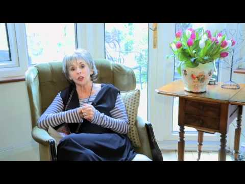 Things I Couldn't Tell My Mother by Sue Johnston
