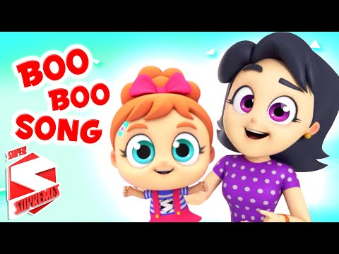 boo-boo-song- -best-kids-song- -nursery-rhymes-and-children-songs