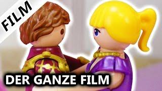 Playmobil Film Deutsch | ASCHENPUTTEL Cinderella - DER GANZE FILM | Märchen Kinderserie