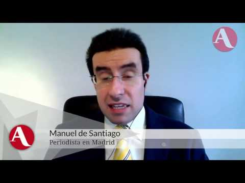 Cataluña abre camino legal para independencia: Manuel de Santiago desde España