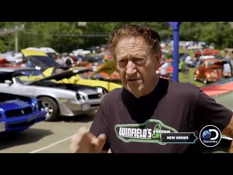 Bad Chad Customs -- All new motor series coming to Discovery Canada on February 20th 8P ET